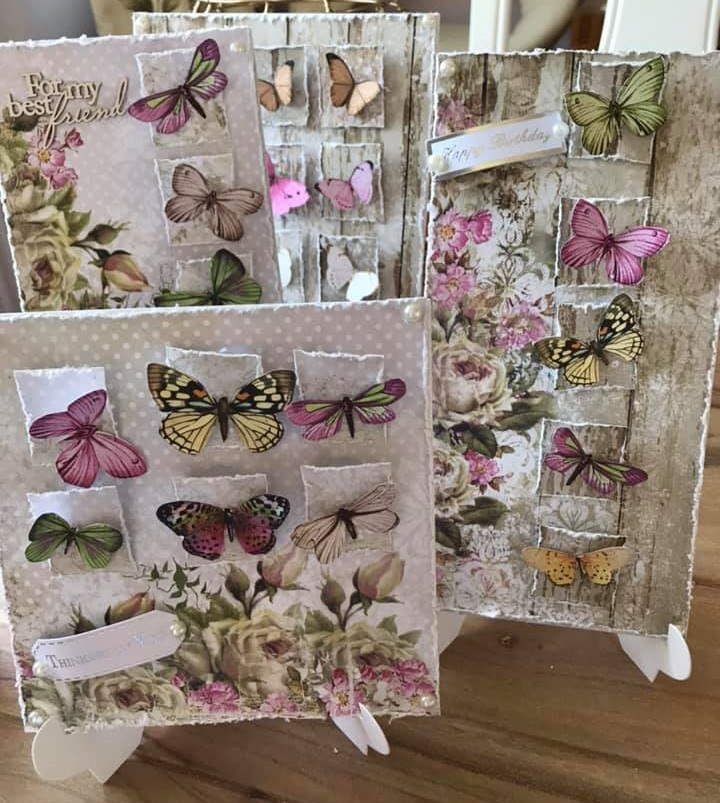 Simply Lovely Jubbly crafts
