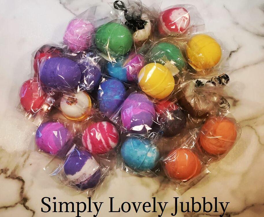 Simply Lovely Jubbly