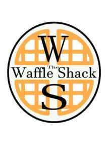 The Waffle Shack logo