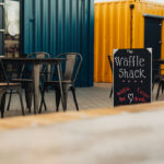 The waffle shack felixstowe