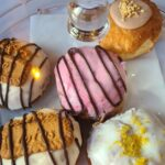 Shore specialty coffee and cakes