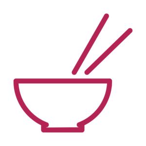 The Viet Street Food Company logo